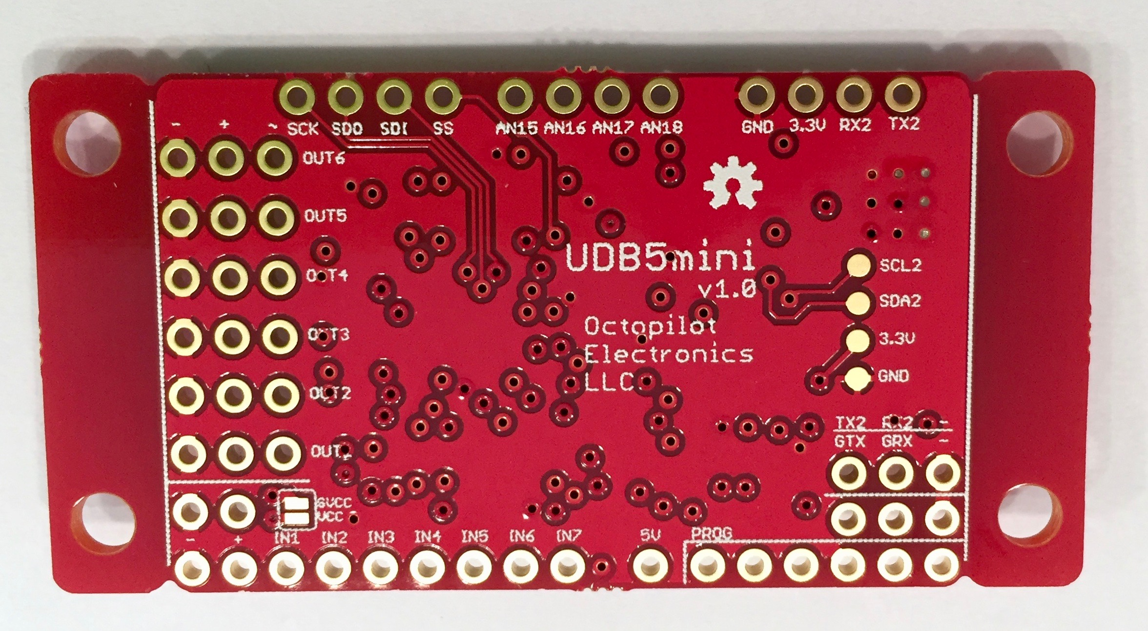 UDB5mini - Click Image to Close
